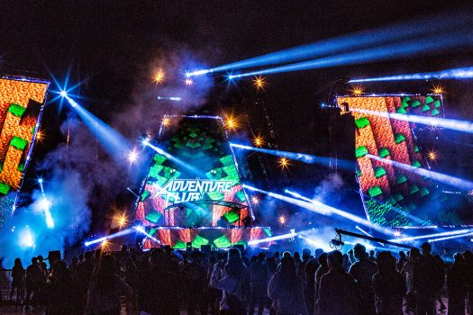 EDC Guangdong 2018 Photo Gallery 派对相册